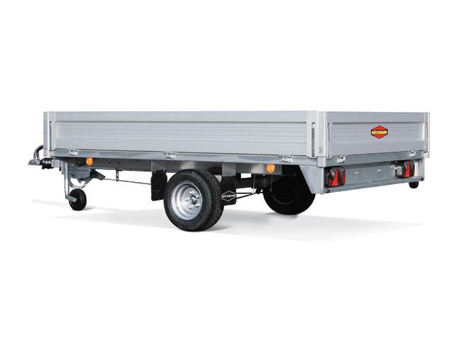Cargo Hochlader